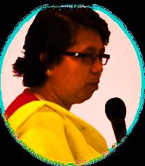 Malabika Bhaduri