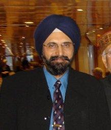 Malvinder Pal Singh