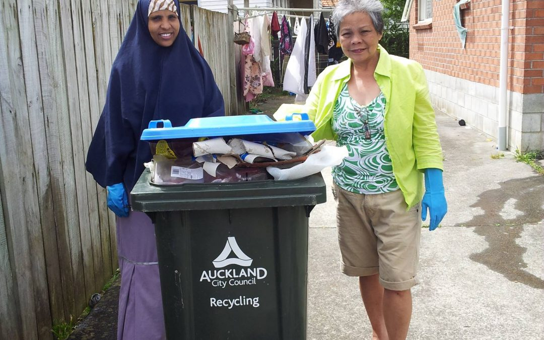 SAIKI Waste Minimisation Education Prog